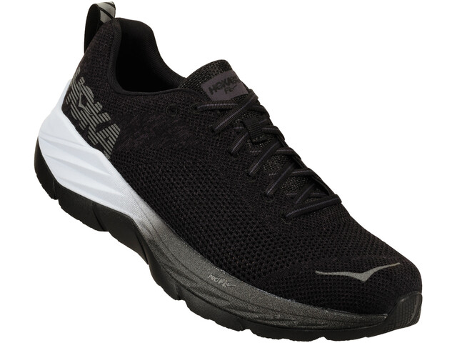 Hoka One One Mach Fly At Night Running Shoes Women black/nine iron